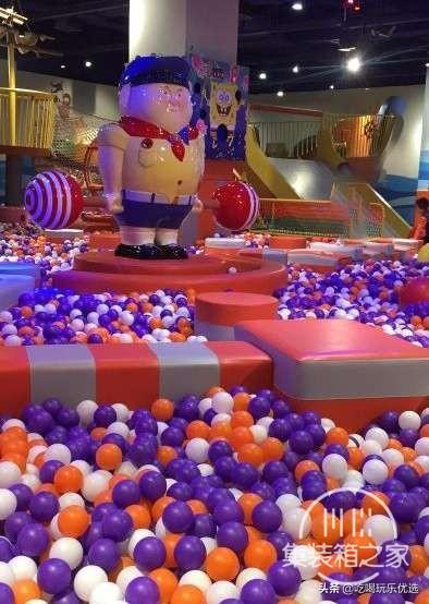 万象城meland乐园9大乐园:超级迷宫+嗨Ball球池+PLAYSHOW···-8.jpg