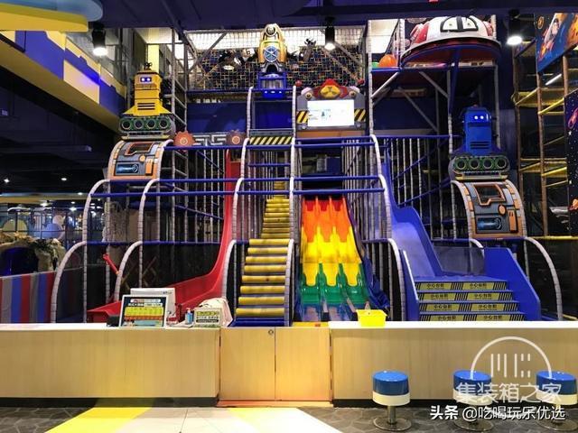 万象城meland乐园9大乐园:超级迷宫+嗨Ball球池+PLAYSHOW···-15.jpg