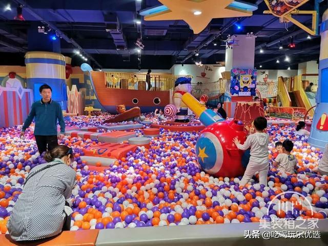 万象城meland乐园9大乐园:超级迷宫+嗨Ball球池+PLAYSHOW···-12.jpg