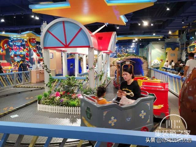 万象城meland乐园9大乐园:超级迷宫+嗨Ball球池+PLAYSHOW···-18.jpg