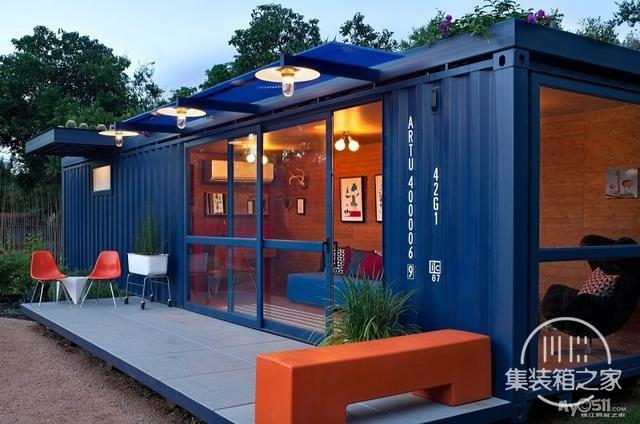 集装箱房屋是否可以用来居住,与传统的混凝土建筑存在哪些差别-1.jpg
