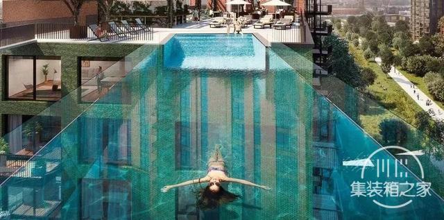 看着就凉快!世界超妖孽泳池设计,见过2个以上算你厉害-9.jpg