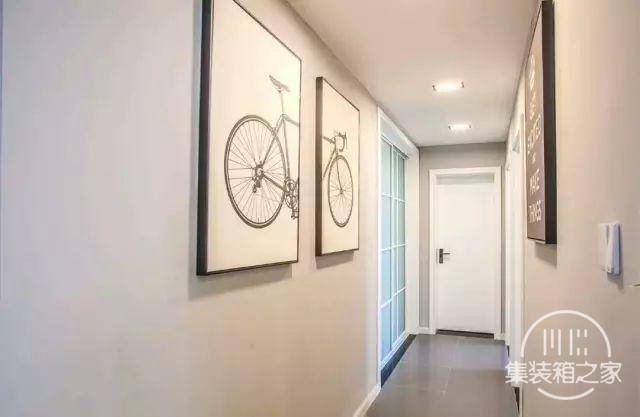 照着样板间装房子,不光省了5000设计费,连费用都低了1万多-2.jpg