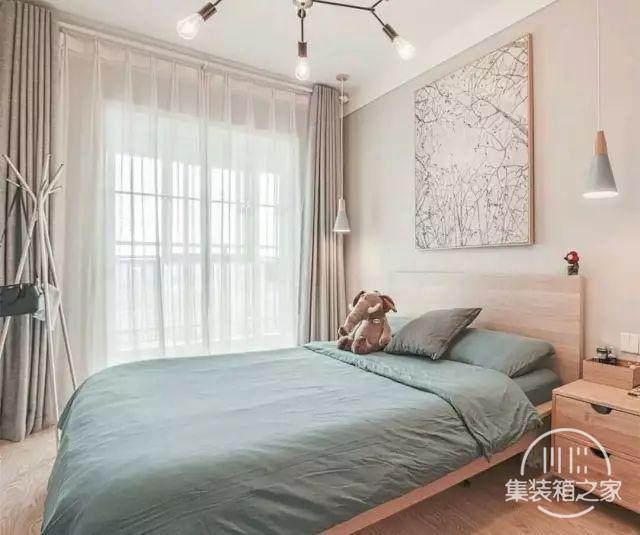 照着样板间装房子,不光省了5000设计费,连费用都低了1万多-7.jpg