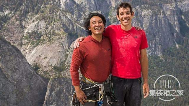 《徒手攀岩》: 恐惧无大小,征服靠自己-3.jpg