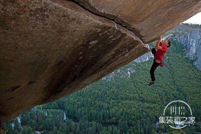 《徒手攀岩》: 恐惧无大小,征服靠自己-6.jpg