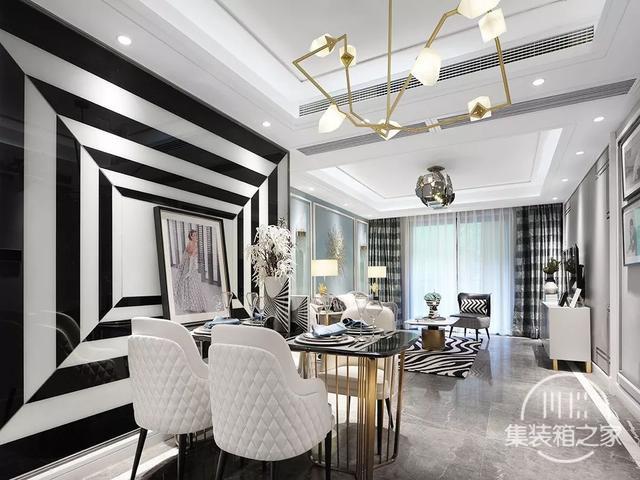 4套轻奢主题样板房设计,尽显时尚潮流范-2.jpg