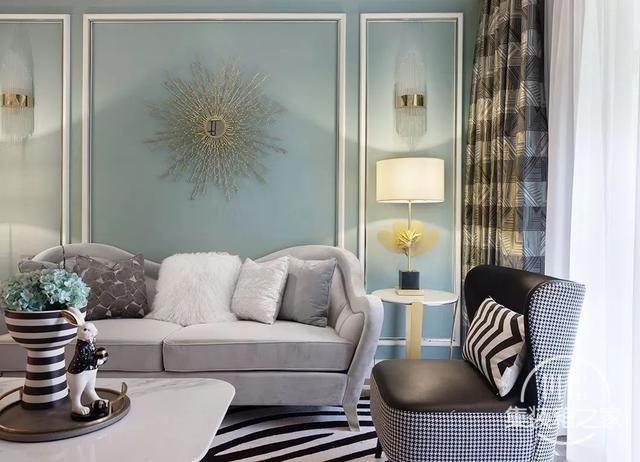 4套轻奢主题样板房设计,尽显时尚潮流范-4.jpg