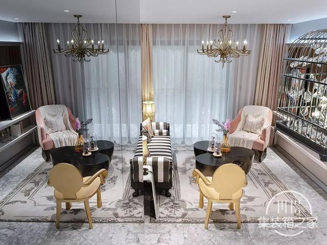 4套轻奢主题样板房设计,尽显时尚潮流范-16.jpg
