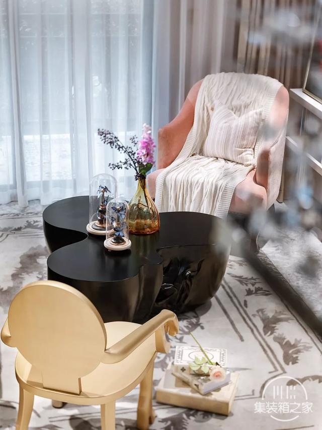 4套轻奢主题样板房设计,尽显时尚潮流范-18.jpg