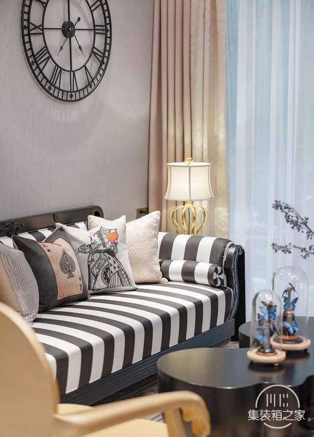 4套轻奢主题样板房设计,尽显时尚潮流范-19.jpg