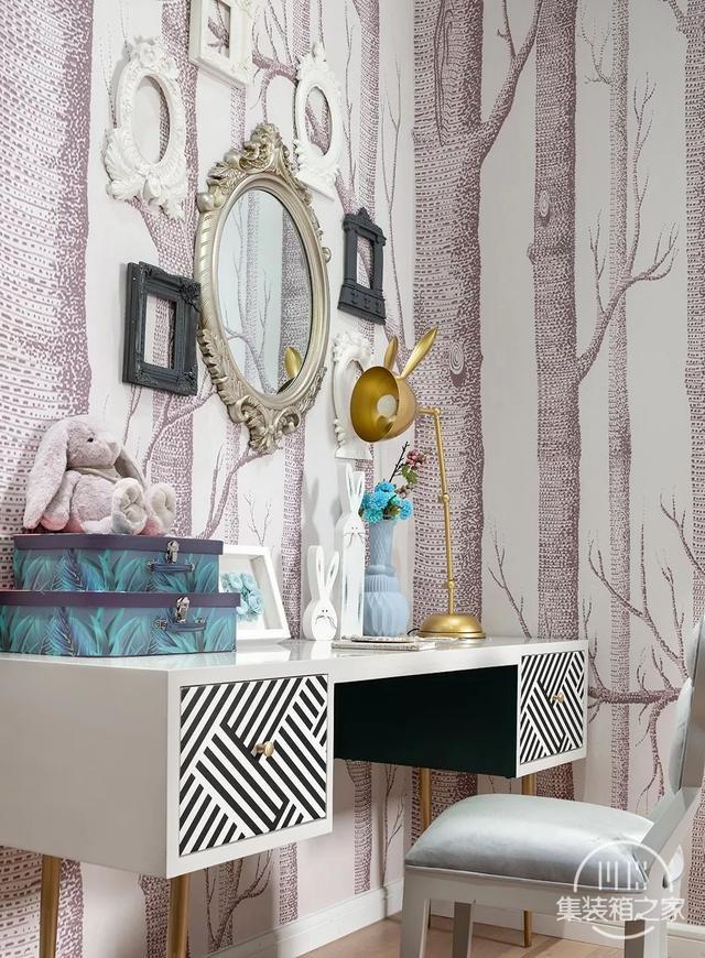 4套轻奢主题样板房设计,尽显时尚潮流范-26.jpg
