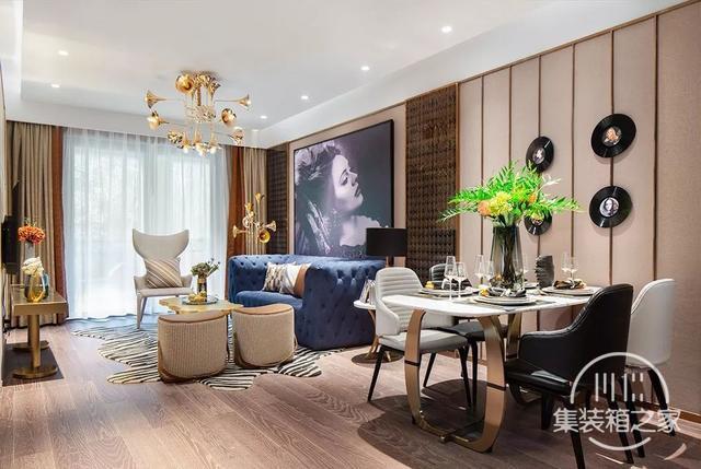 4套轻奢主题样板房设计,尽显时尚潮流范-29.jpg
