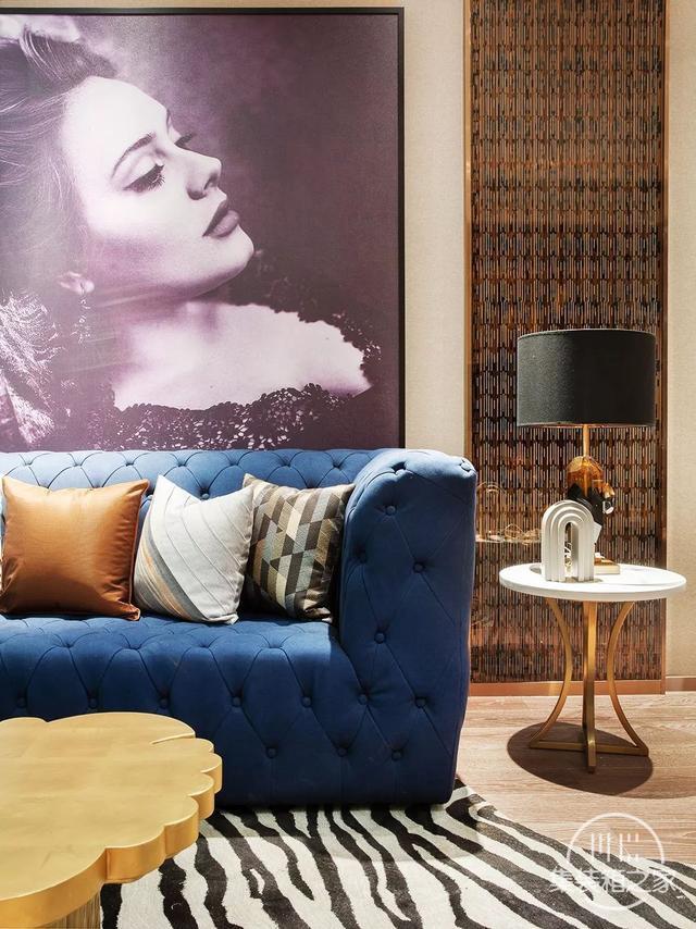 4套轻奢主题样板房设计,尽显时尚潮流范-30.jpg