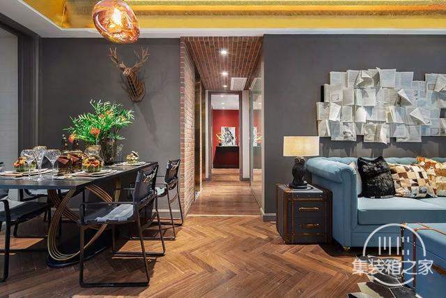 4套轻奢主题样板房设计,尽显时尚潮流范-44.jpg