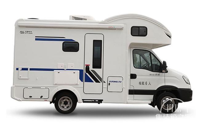 性价比很高的大空间房车,售价41.28万,采用的是依维柯欧胜底盘-1.jpg