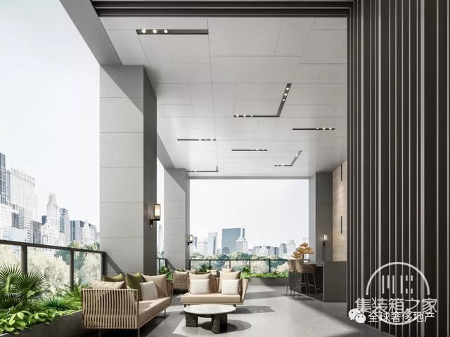 龙湖春江天玺x蒂芙尼 梦幻样板间的高级感「美行加人276」-23.jpg
