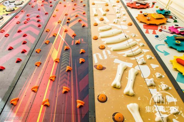 在昆明旅游,没想到在七彩云南古滇名城还第一次体验了攀岩-6.jpg
