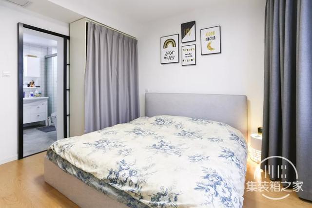 8.4㎡小房间,怎么变成客房、儿童房兼储藏室-8.jpg