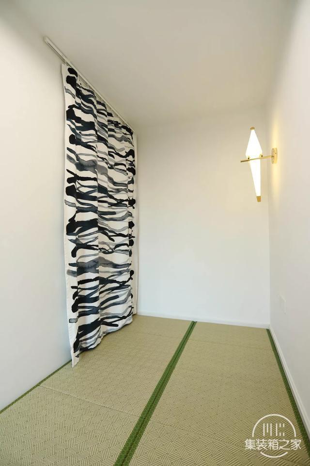 8.4㎡小房间,怎么变成客房、儿童房兼储藏室-7.jpg