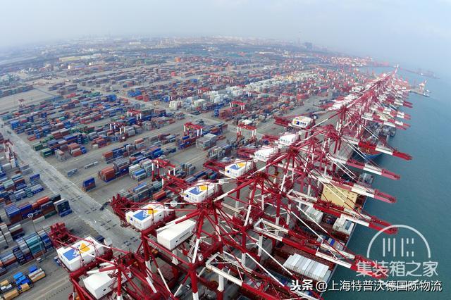 中国出口集装箱运输市场周度报告(2020.01.10)-1.jpg
