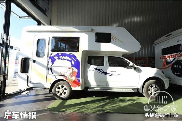 这款房车符合最新排放标准,全国都能上牌,20多万满足5人旅行-4.jpg