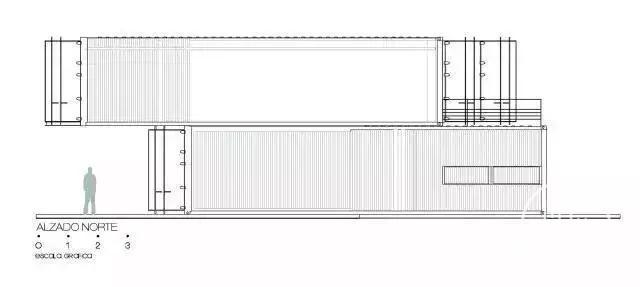 有创意!国外集装箱也能变成超美别墅~-15.jpg