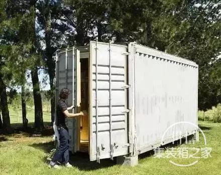 有创意!国外集装箱也能变成超美别墅~-17.jpg
