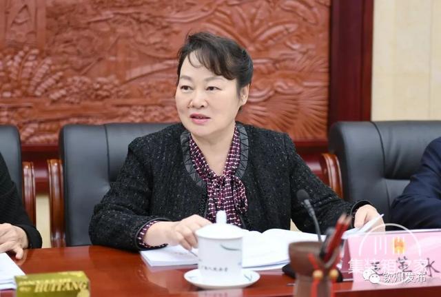 钦州市代表团热议:打造高端产业集群 做强临海大工业-4.jpg