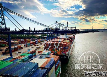 交付23艘超大型集装箱船!2020年将再现超大型箱船交付潮-2.jpg