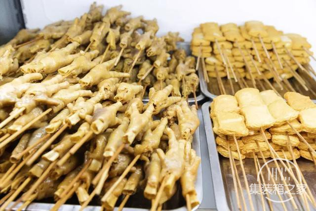 晋江最走心烧烤店:公园美景+集装箱+烧烤趴,凌晨还在排队-10.jpg