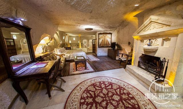 住雪球里?如果你也厌倦了住酒店,来体验全球这16间特色旅馆!-1.jpg