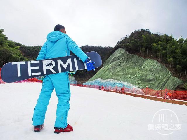 冬天去桐庐撒欢,这里的滑雪场,比东北近,比东北暖-1.jpg
