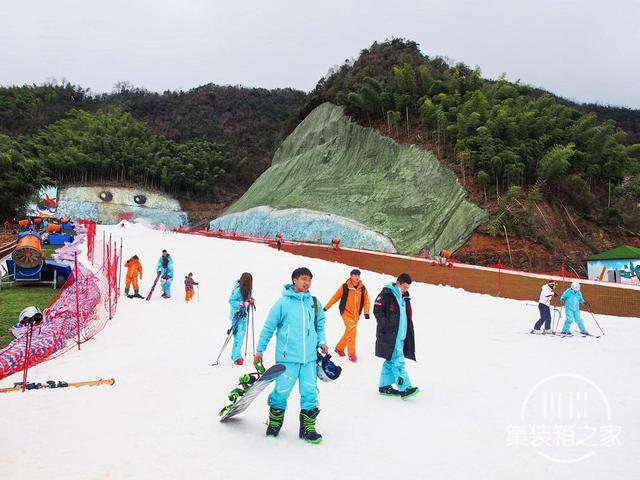 冬天去桐庐撒欢,这里的滑雪场,比东北近,比东北暖-25.jpg