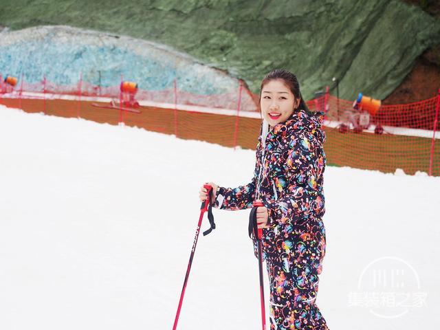冬天去桐庐撒欢,这里的滑雪场,比东北近,比东北暖-23.jpg
