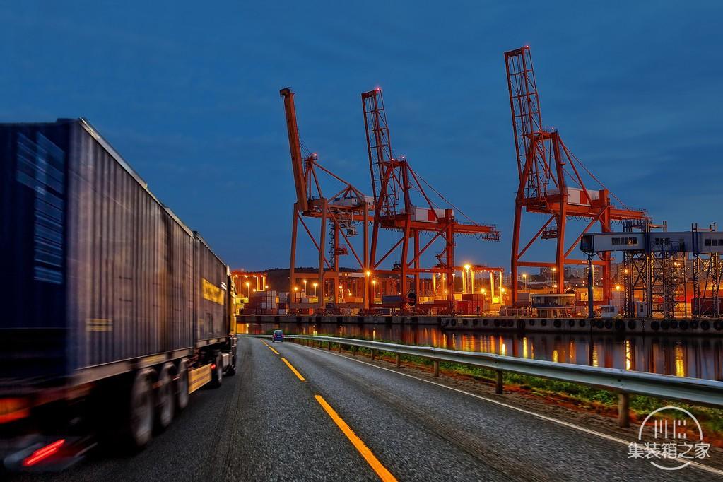海洋上流动的箱子,集装箱的发明,改变了全球海上贸易模式-2.jpg