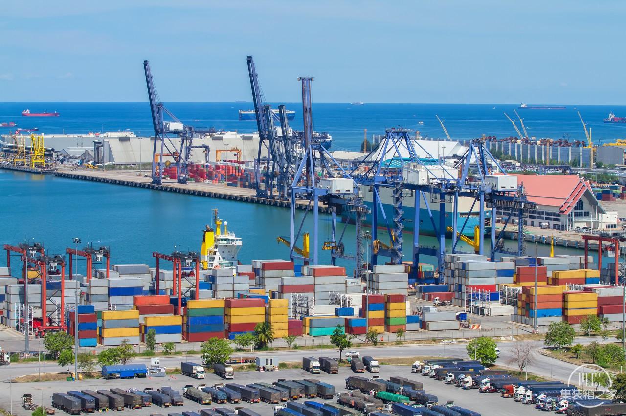 海洋上流动的箱子,集装箱的发明,改变了全球海上贸易模式-6.jpg