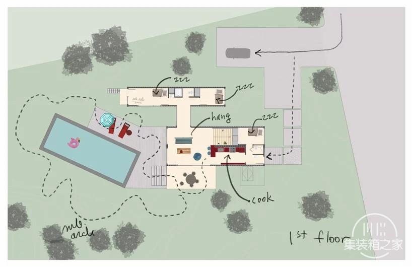 用集装箱建造出现代别墅,不仅省钱,而且效果超赞-10.jpg