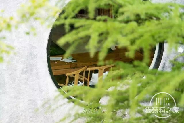 """黄山山水间藏了家""""集装箱组成""""的亲子民宿,遛娃8000㎡山水间-10.jpg"""