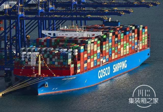 凭借集装箱产业全水性化优势,我国集装箱产品畅销全球!-1.jpg