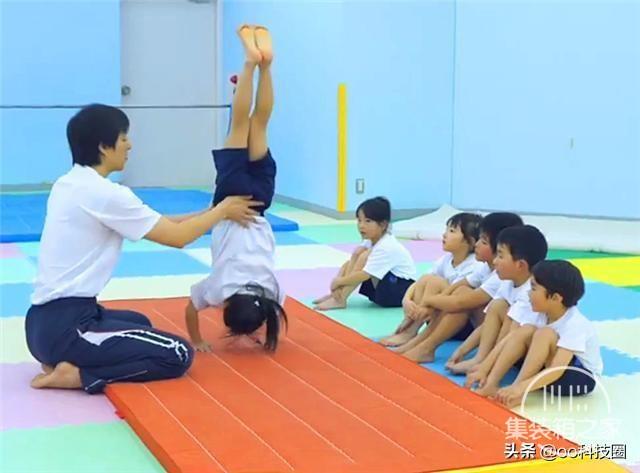 """日本幼儿园""""变态""""身体素质课,让孩子种地淋雨,野蛮生长-6.jpg"""