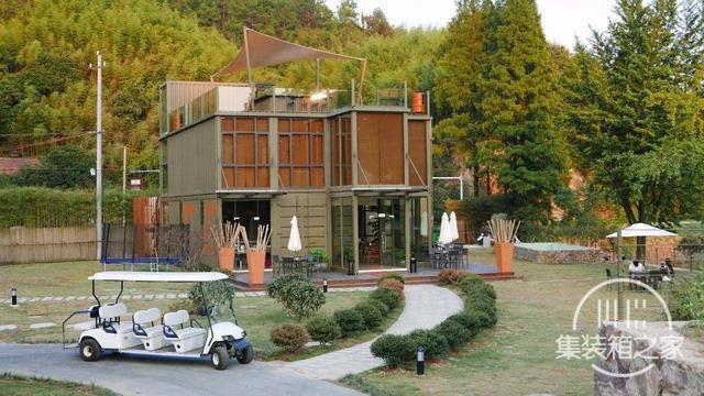 盖房子还用钢筋水泥?用集装箱体盖房子,时尚结实还便宜,太划算-3.jpg