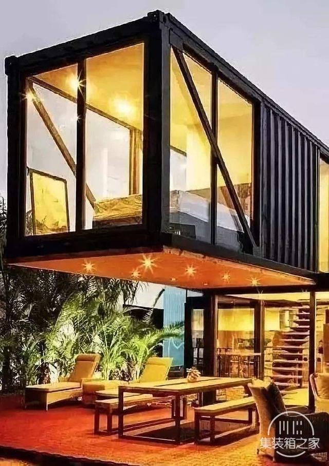盖房子还用钢筋水泥?用集装箱体盖房子,时尚结实还便宜,太划算-6.jpg