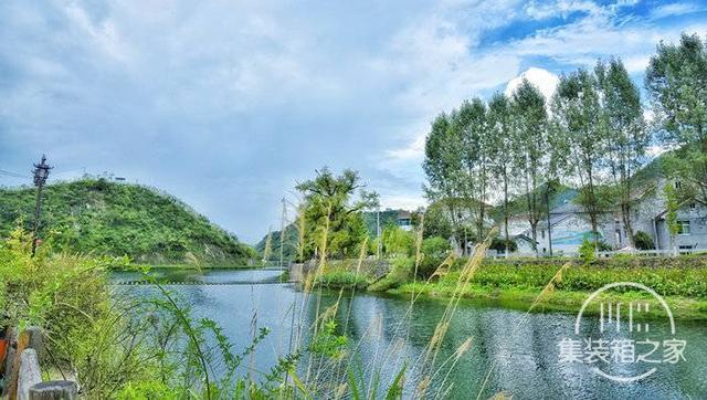 杭州生仙里竹溪探险乐园,包括陆地项目+水项目,网友:可好玩了-3.jpg