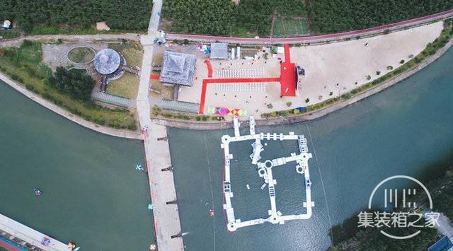 杭州生仙里竹溪探险乐园,包括陆地项目+水项目,网友:可好玩了-4.jpg