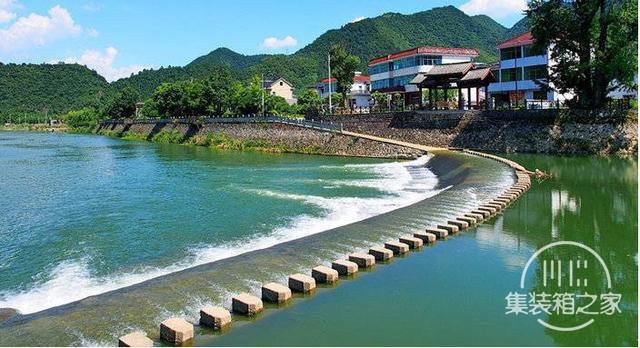 杭州生仙里竹溪探险乐园,包括陆地项目+水项目,网友:可好玩了-5.jpg