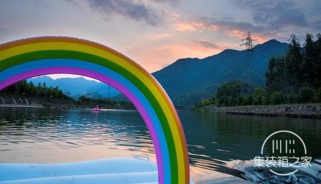杭州生仙里竹溪探险乐园,包括陆地项目+水项目,网友:可好玩了-13.jpg