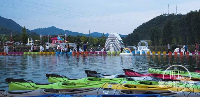 杭州生仙里竹溪探险乐园,包括陆地项目+水项目,网友:可好玩了-19.jpg