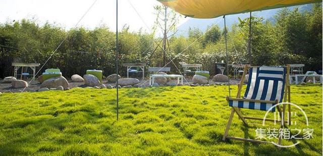 杭州生仙里竹溪探险乐园,包括陆地项目+水项目,网友:可好玩了-21.jpg
