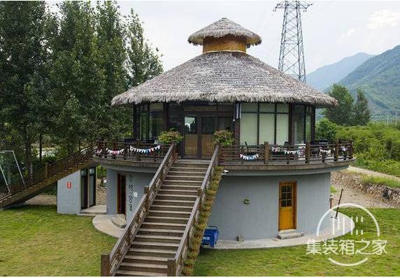 杭州生仙里竹溪探险乐园,包括陆地项目+水项目,网友:可好玩了-23.jpg
